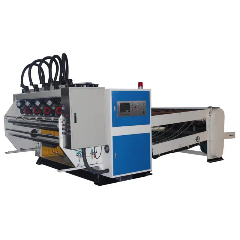 Single-watt single-pole frequency conversion computer vertical and horizontal automatic thin cutter